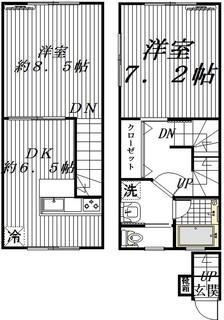 ラカーサ代田205間取り.jpg