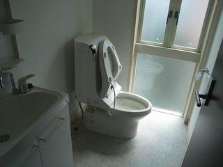 ラカーサ北沢201号室洗面所.JPG