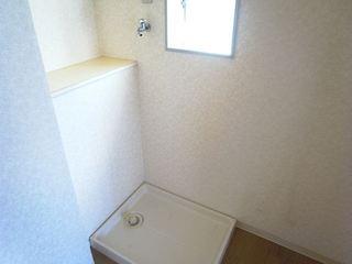 上馬アパートメント201洗面所.JPG