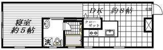 駒沢3丁目新築2009年12月間取りネット用.jpg