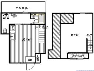 アトレ駒沢102間取り.jpg