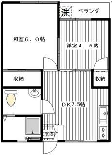 ハイム桜新町207図面.jpg