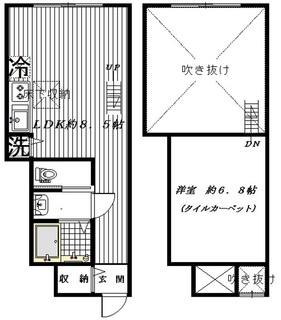 桜丘1丁目新築1階Aタイプ間取り.jpg
